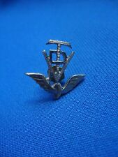 PORTUGAL POLICE POLICIA DE VIAÇÃO E TRANSITO BADGE PIN 23mm