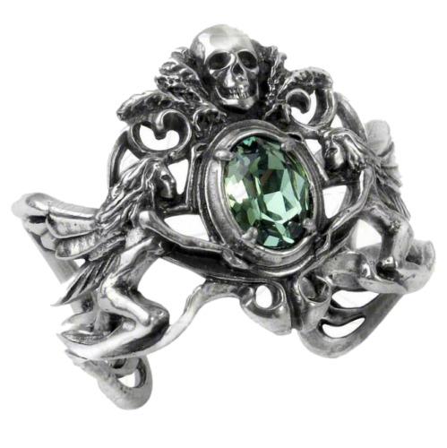Alchemy Gothic The Dogaressa's Last Love Bracelet TC5qv5DX9M