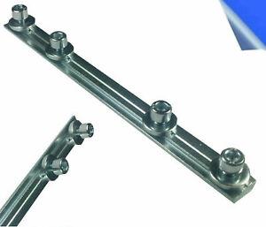 ALU-Streckenverbinder-180mm-fuer-30-er-amp-40-er-Nut-8-Profile-Profilverbinder
