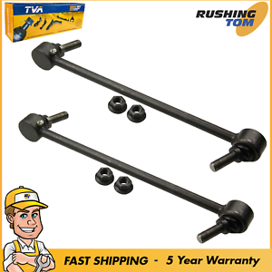 2-Front-Stabilizer-Sway-Bar-End-Link-for-Buick-Chevrolet-Pontiac-Saab