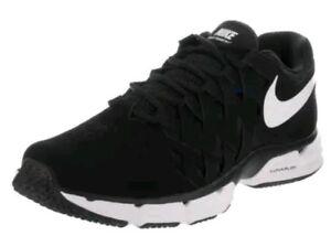 Wit Nike Sz Tr 001 676556322998 Zwart 898066 Fingertrap Lunar 14 Trainingsschoenen Nieuwe Heren qAwxZ44