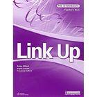 Link Up Pre-Intermediate: Teacher's Book by Angela Cussons, Francesca Stafford (Paperback, 2008)