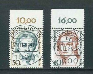 Berlin-Mi-Nr-770-771-Oberrand-zentrisch-gestempelt-Berlin-12