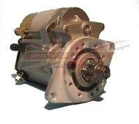 Heavy Duty Gear Reduction Starter For Mg Td Tf