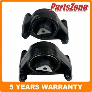 Engine-Mount-Set-fit-for-Jeep-Grand-Cherokee-WJ-99-05-4-7L-LH-amp-RH-Auto-Manual-2pc