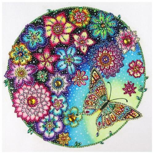 5D DIY Special Shaped Diamond Painting Craft Embroidery Mosaic Kits Home Decor