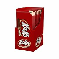 Kit Kat Bar (extra Large 4.5-ounce Bars Pack Of 12) 4.5 Oz - Pa... Free Shipping