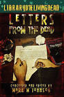 Letters from the Dead by Mark M Johnson (Paperback / softback, 2010)