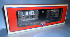 2011 Lionel Dealer Appreciation Boxcar 634359 -Brand new with Box & Outer Carton