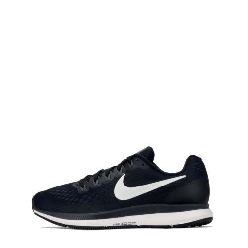 Leggero Scarpe 34 Da Fitness Aria Donna Nike Pegasus bianco Running Zoom Nere Ifzn4