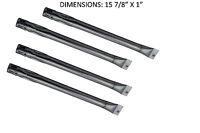 Brinkmann 810-8501-s,810-8502-s,6330-w Charmglow 810-8530-f Grill Burner(4 Pack