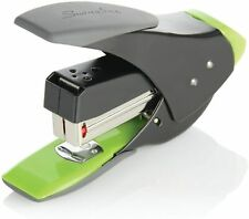 New Listingswingline Low Force Smarttouch Grip Stapler Green