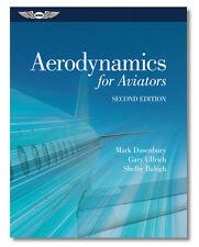ASA Aerodynamics for Aviators - 2nd Edition - ASA-AERODYN-2