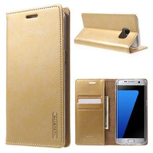 Fits-Samsung-Galaxy-S7-EDGE-Phone-Wallet-Flip-Case-Slim-Folio-Protective-Cover