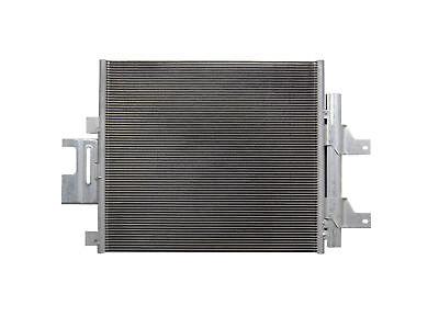 CONDENSER AIR CON RADIATOR JAGUAR XJ 2.0 3.0 TURBO PETROL 3.0 DIESEL 2009-2018