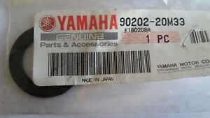 Yamaha-Outboard-OEM-90202-20M33-Washer-Plate