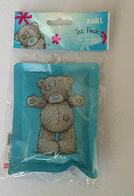 Me To You  Tatty Bear  Reusuable Ice Pack  New  (Free P+P)