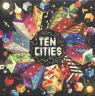 Ten Cities von Soundway,Various Artists (2014)
