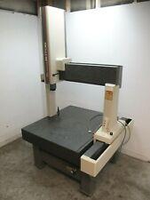 Mitutoyo Bh706 Coordinate Measuring Machine Cmm Mti Bh 706 Control Measurement