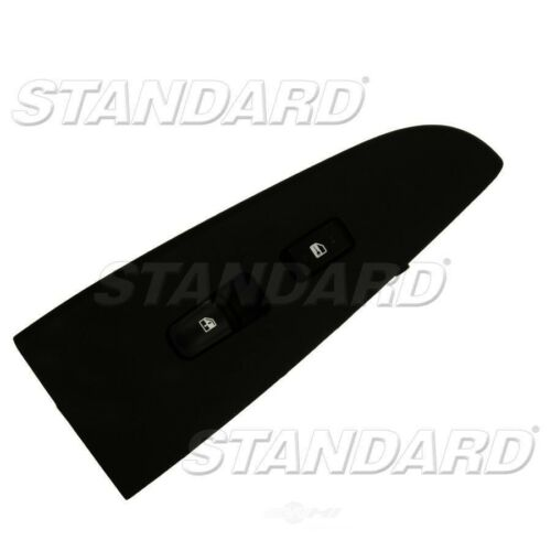 Door Power Window Switch Front Right Standard fits 07-10 Hyundai Elantra