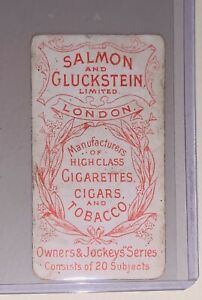 1900-SALMON-AND-GLUCKSTEIN-LONDON-CIGARETTES-CIGARS-TOBACCO-OWNER-S-JOCKEYS