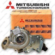 49377 03203 Truck Turbocharger Mitsubishi Canter Fuso Fe5 Fe6 6 Generation 35 55