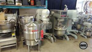Used Restaurant Equipment - www.nwre.ca Kingston Area Preview