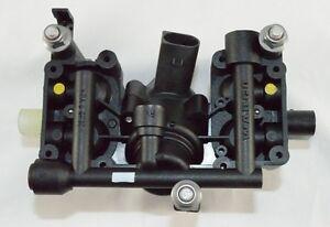 lr3 air suspension valve block