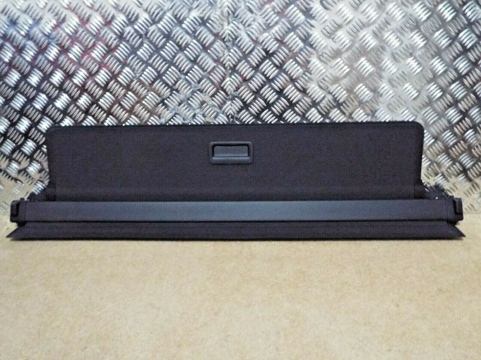 GENUINE VAUXHALL CORSA D 3 DOOR HATCHBACK  PARCEL SHELF COVER 13233538 13180951