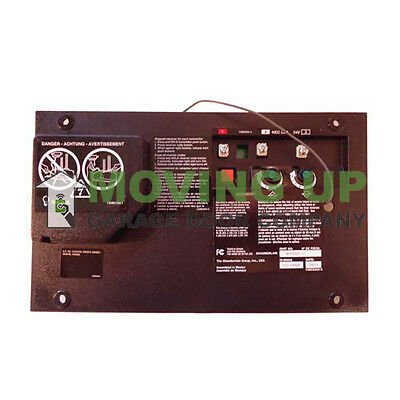 41a5021 1i Craftsman Liftmaster Garage Door Opener