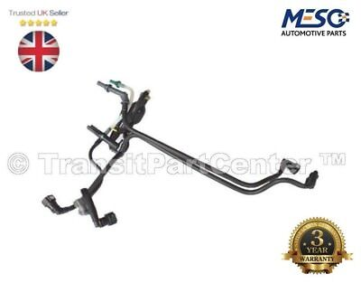 CITROEN C3 1.4 HDI 16V DV4TED4 FUEL PIPE HOSE HARNESS PIPES /& HAND PRIMER PUMP