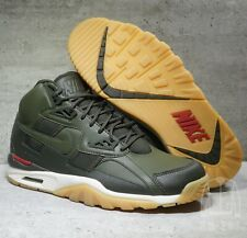 innovative design c5600 0ef16 item 1 Nike Air Trainer SC Wntr Winter Shoes AA1120-300 Cargo Khaki Olive  Mens Size 8 -Nike Air Trainer SC Wntr Winter Shoes AA1120-300 Cargo Khaki  Olive ...
