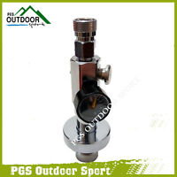 Paintball Pcp Airsoft Hpa High Pressure Scuba Tank Air Din Fill Station G5/8