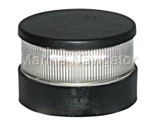 AQUASIGNAL 34 LED-Tri-Farbe schwarz 12 24V