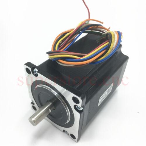 Leadshine NEMA23 Stepper Motor 2-phase 57HS22-A Unipolar 3.5A 1.4Nm 200oz-in CNC
