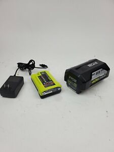 Ryobi-40v-Lithium-Ion-5ah-Tool-Battery-High-Capacity-OP40501-amp-OP403-Charger