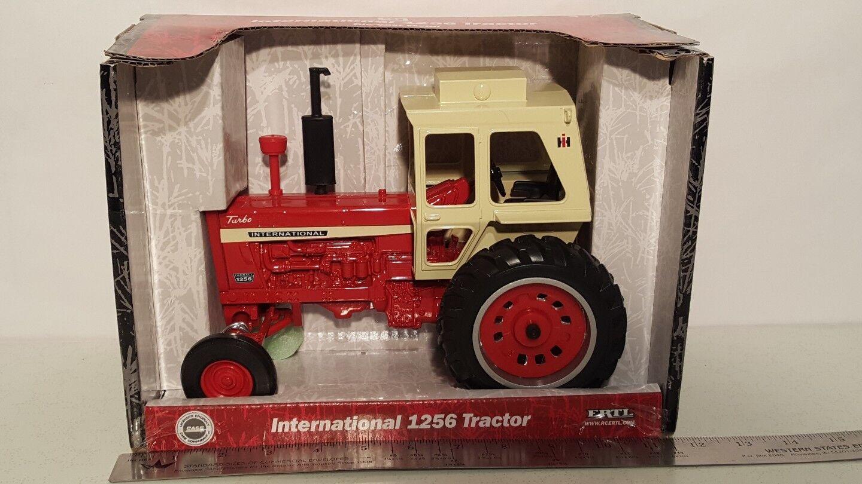 ERTL International 1256 1 16 Die-cast métal tracteurs agricoles REPLICA DE COLLECTION