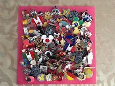 Disney Trading Pins-Lot of 100-No Duplicates-Fast Shipping-USA Seller