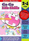 Go Go Life Skills 2-4 by Gakken (Paperback, 2016)