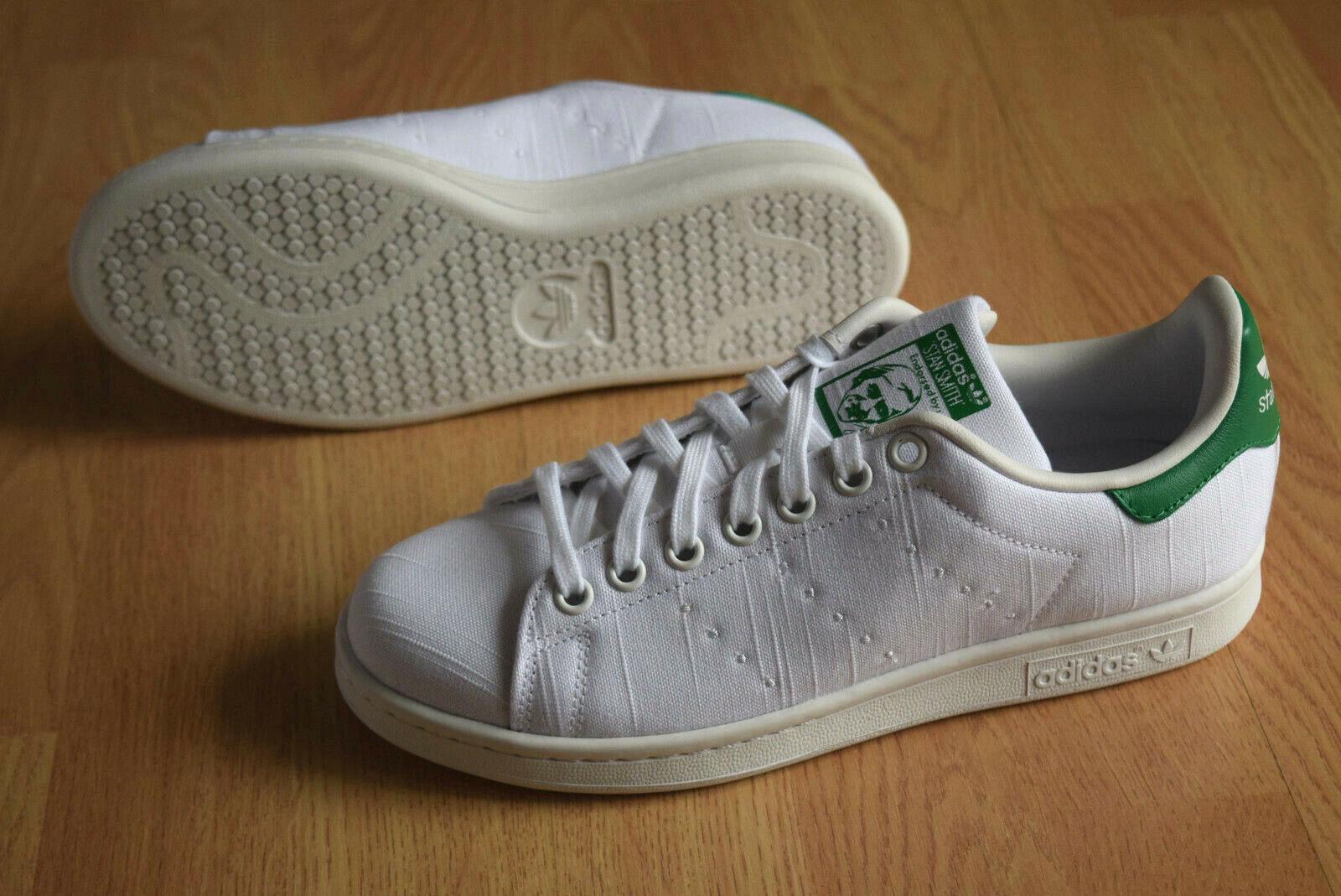 Adidas Stan Smith W 36,5 38 38,5 Toile S75560 Gazelle Superstar Continental