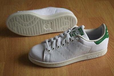 Adidas Stan Smith W 36,5 38 38,5 Toile S75560 Gazelle Superstar Continental   eBay