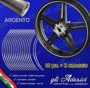 Adhesive-Strips-Tape-Wheel-Motorcycle-Silver-6-mm-Wheels-17-15-14-13-Inches