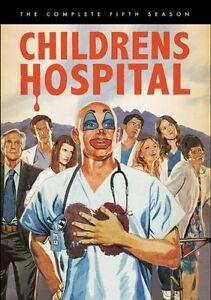 Bambini-Ospedale-Stagione-5-5-Dischi-2013-Rob-Corddry-Huebel-Ken-Marino