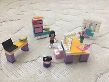 Lego Friends Emma S Fashion Design Studio 3936 For Sale Online Ebay