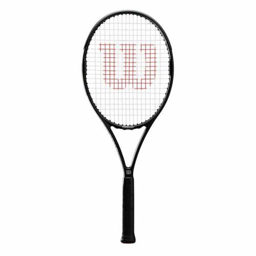 Wilson Pro Staff Precision 100 Tennis Racket BLX Head Light Racquet