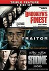 Brooklyn S Finest Traitor Stone 0013132517292 DVD Region 1