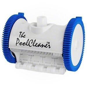 Image Is Loading The Pool Cleaner Brand New Hayward Poolvergnuegen 2
