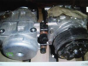 Details about 2521214 Red Dot 1785-RR3-001 Spartan HVAC A/C Refrigeration  Compressor 1000853