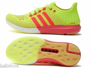 251ce141bd9f33 NEW~Adidas CLIMACHILL COSMIC BOOST Running gym energy Shoe response ...