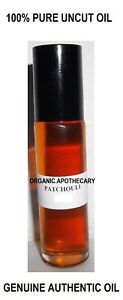 PREMIUM-Body-Perfume-Oil-PATCHOULI-1-3-oz-Roll-On-Uncut-Pure-Natural-Fragrance
